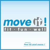 move it fit fun well